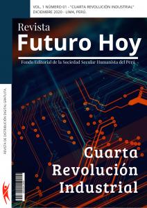 """Vol. 1 Nro. 1 """"Cuarta Revolución Industrial"""" (2020)"""